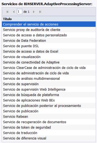 System Configuration Wizard - SCR10 - Resultado, sólo se apagan o encienden servidores, el trabajo útil y necesario es customizar a nivel de servicios
