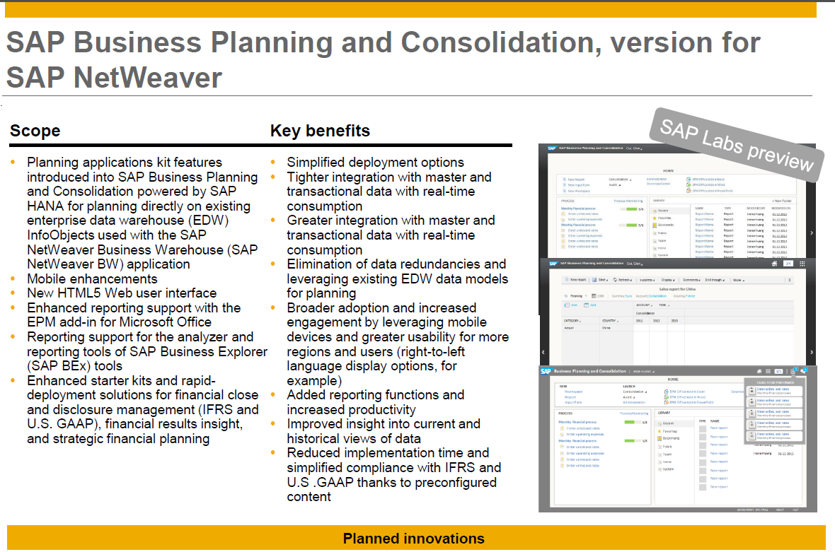 SAP Production Planning and Manufacturing (PP)