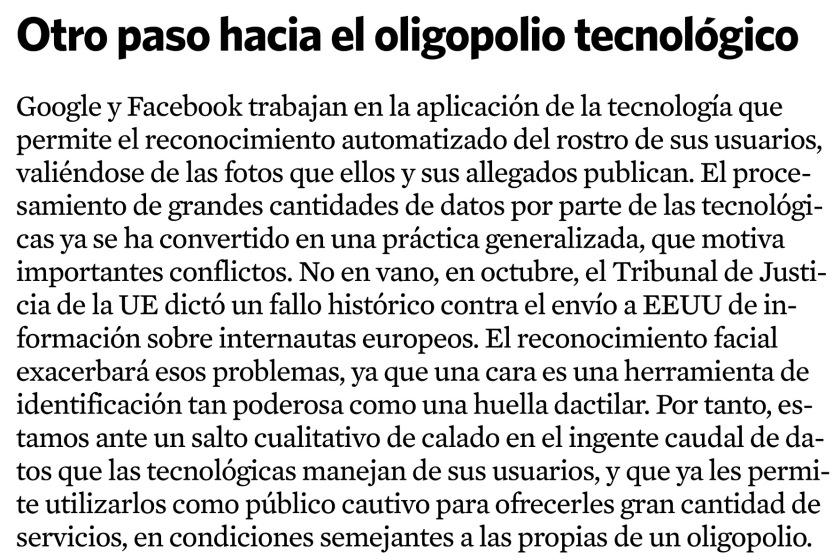 Facebook_Google_Reconocimiento_rostros_opinion