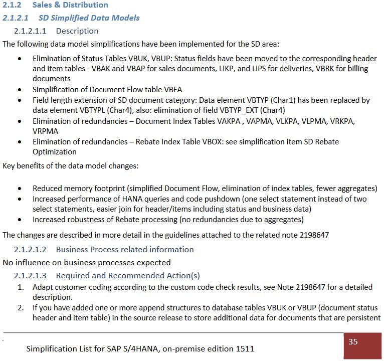 simplification-list-for-sap-s-4hana-on-premise-edition-1511